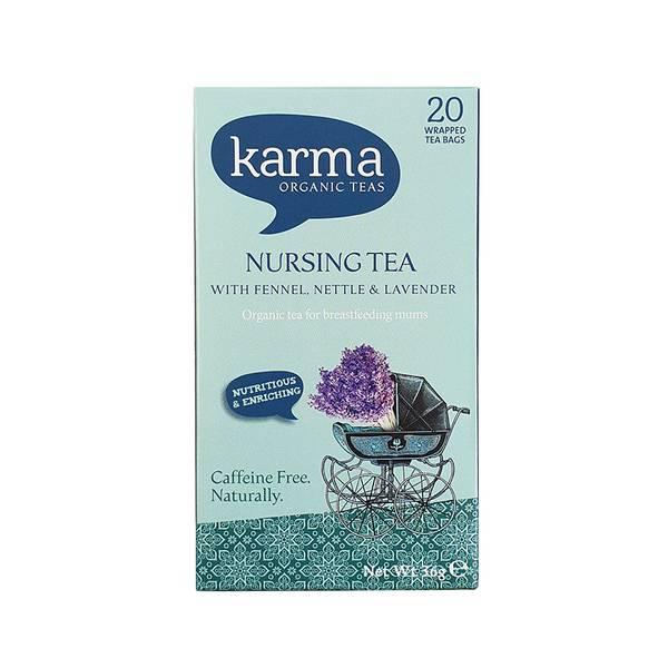 Bilde av Nursing Tea