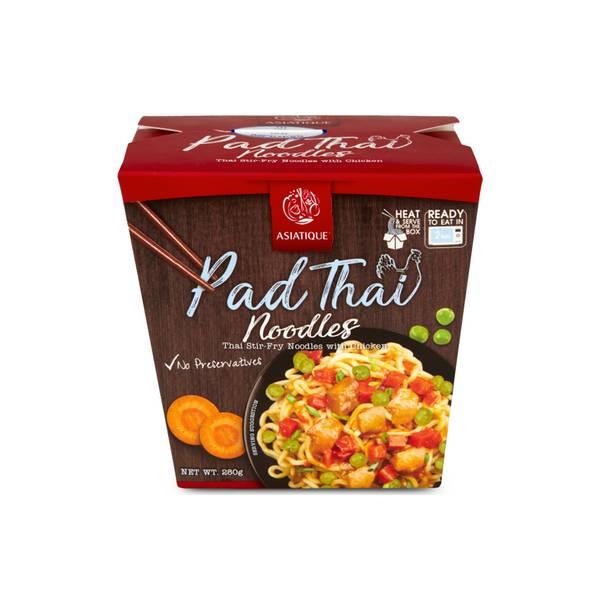 Bilde av Pad Thai Noodles